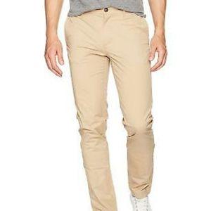 Men's Lacoste Khaki Pants 38/32